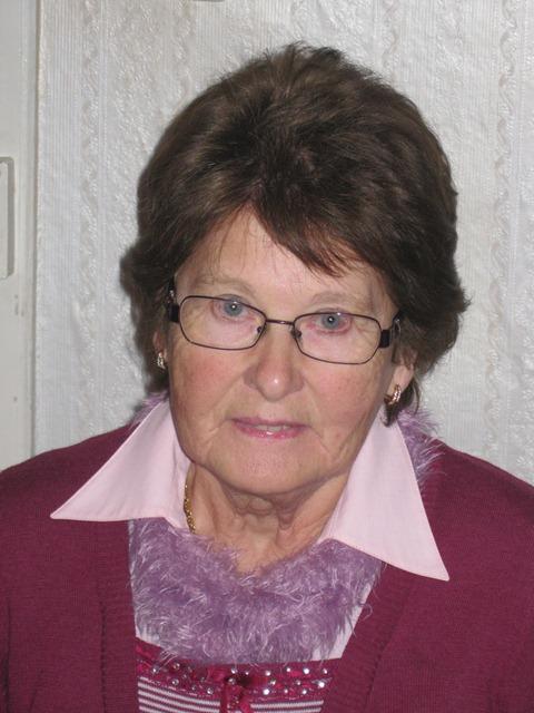 Thérèse Frund